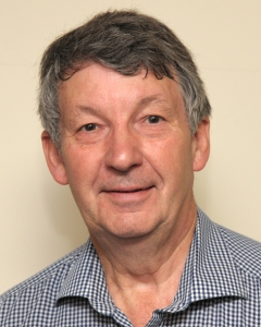 Alan Edmunds, Age Concern Hampshire