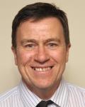 Graham Mylward, Hampshire County Council