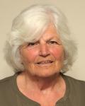Mary Carnegie, AGE UK Southampton