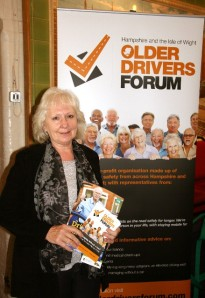 Older Driver Forum and Patricia Colquhoun