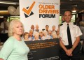 Older Drivers Awareness Fareham