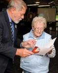 Older Drivers Awareness IAM