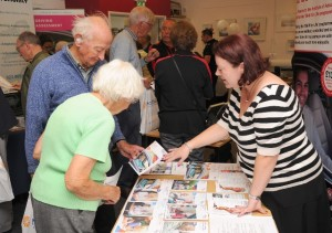 Older Drivers Forum at Milford on Sea 1
