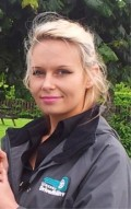 Jodie Cummins – Client Administrator at Wessex DriveAbility